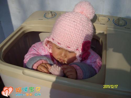 我爱洗衣机2011年12月17号补